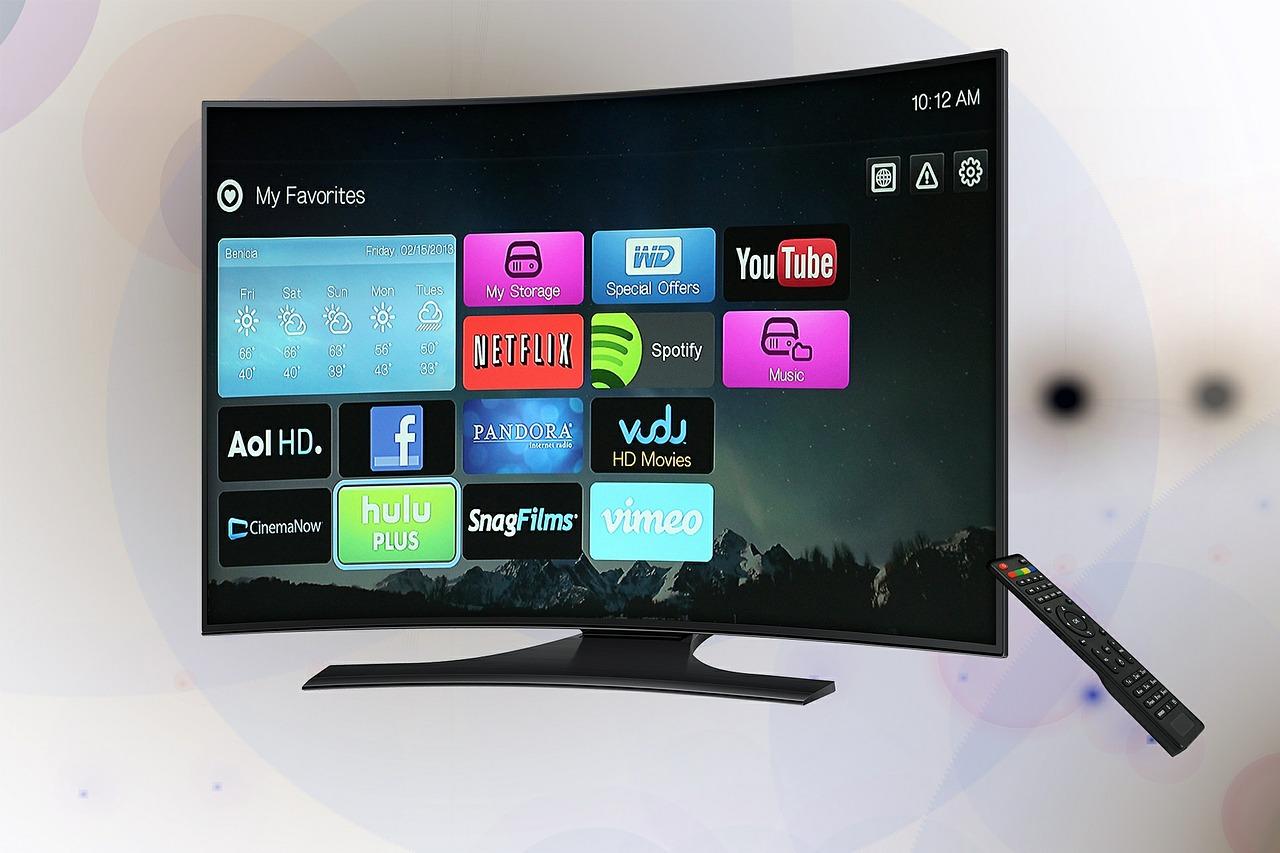 Особенности эксплуатации ТВ от Ростелеком